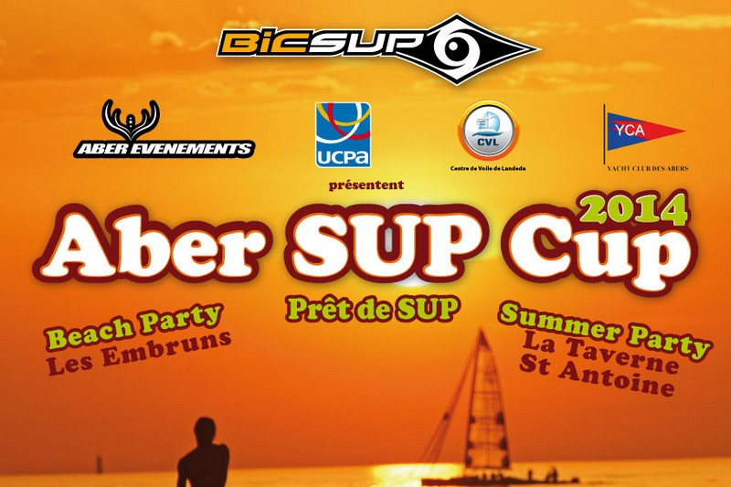 Aber SUP Cup
