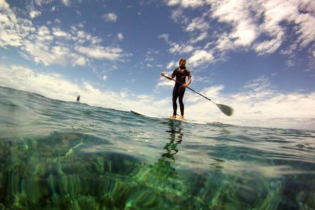 Abrolhos Islands, 9 janvier