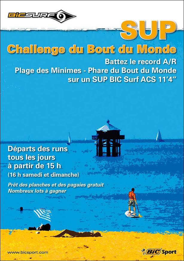 Challenge Bic à La Rochelle