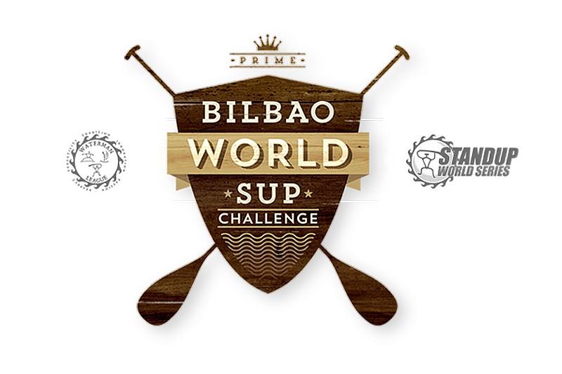 Bilbao World SUP Challenge