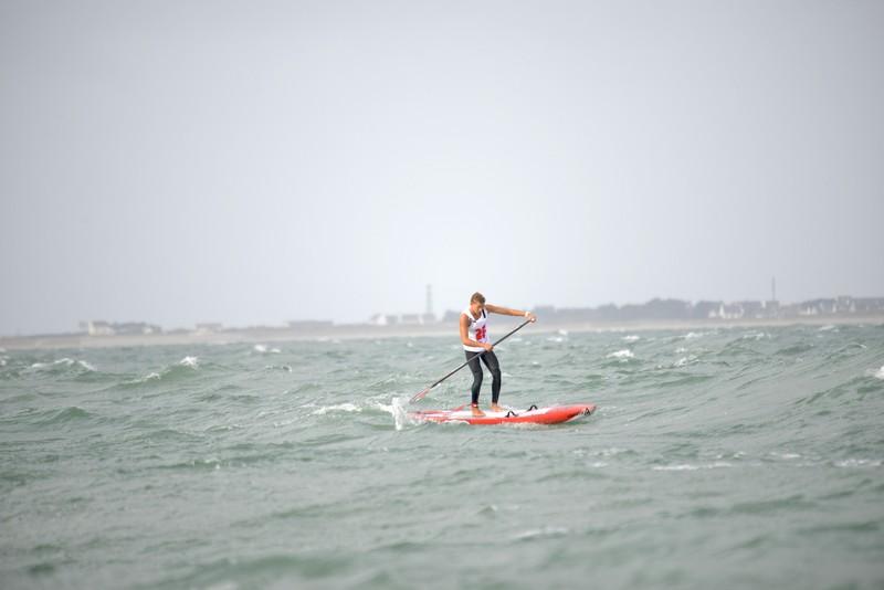 Un downwind qui fait des vagues