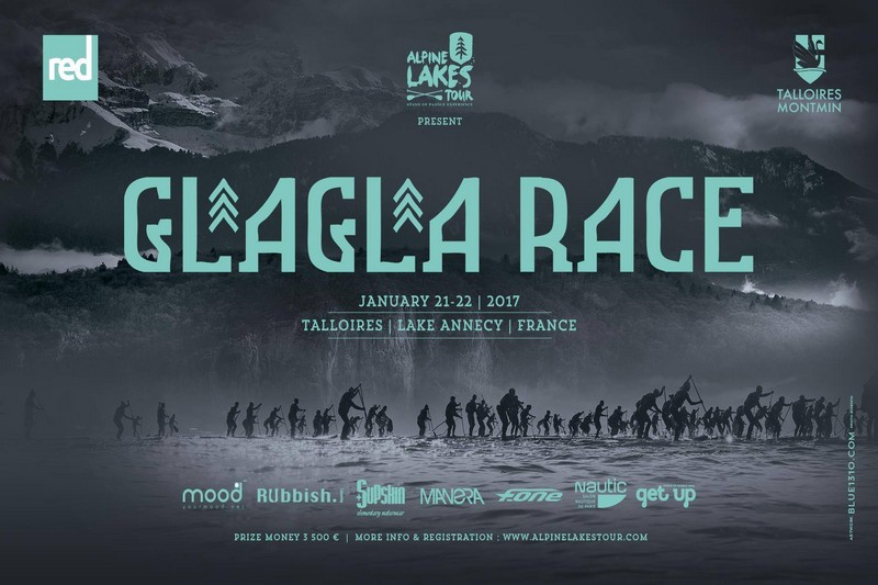 GlaGla Race