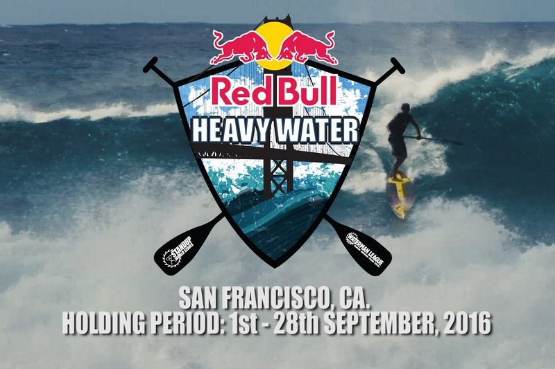Red Bull Heavy Water - Les coulisses de la sécurité