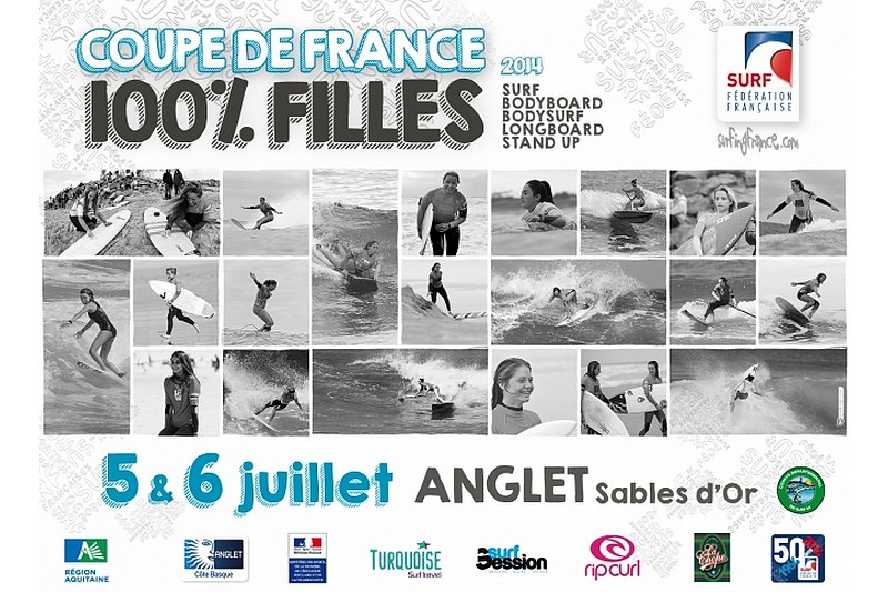 Coupe de France filles