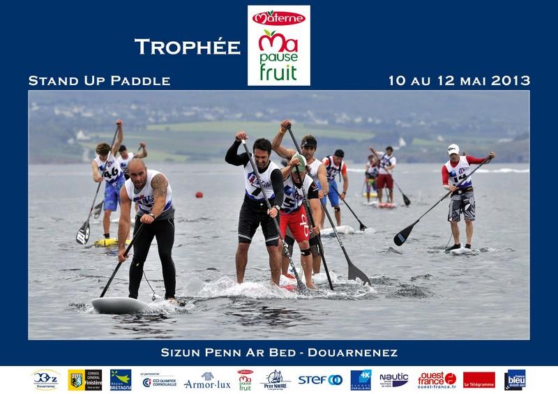 Grand Prix Guyader - Trophée Materne