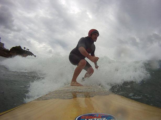Surf Thérapie, l'interview