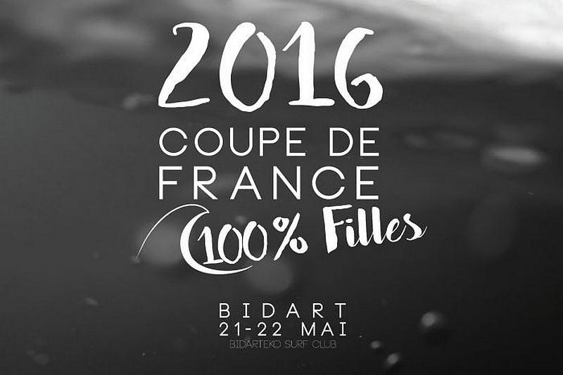Compétition : Une Coupe de France pour les filles