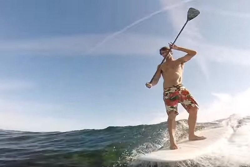 Vidéo : Cocorico Surf - Episode 7