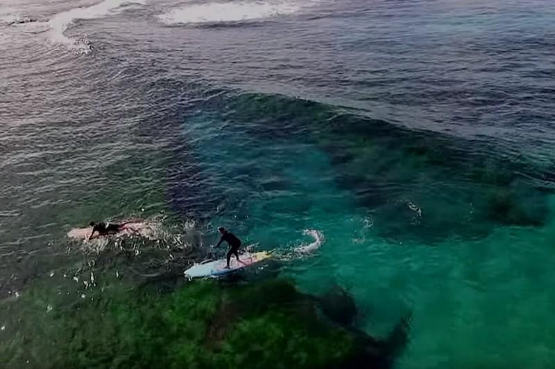 Vidéo : Cruising style