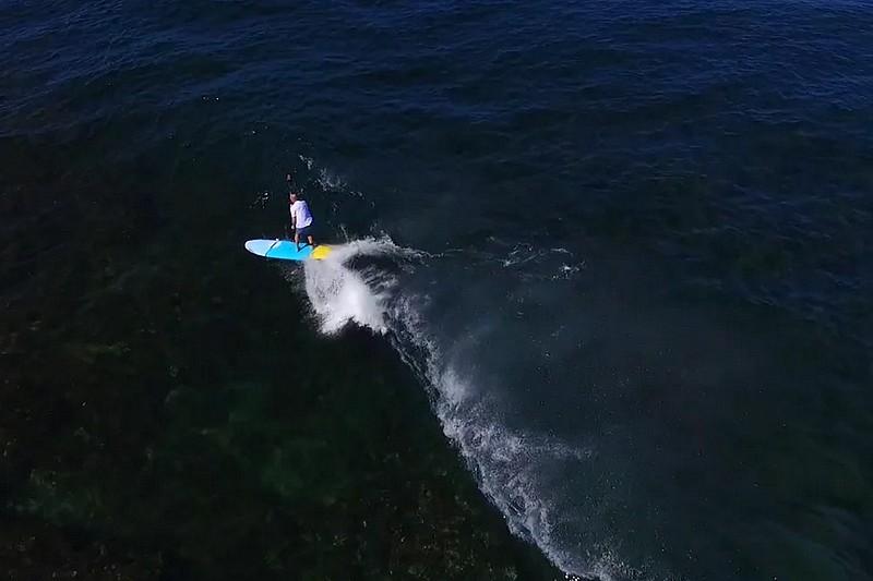 Vidéo : Scott McKercher en action