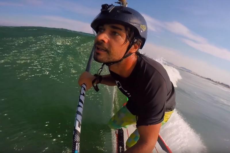 Vidéo : New SUP vision
