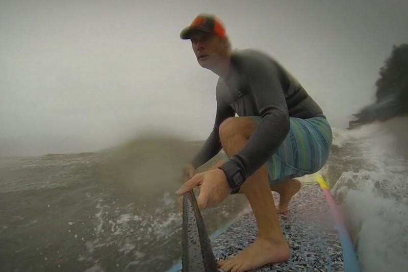 Vidéo : Novelty Storm