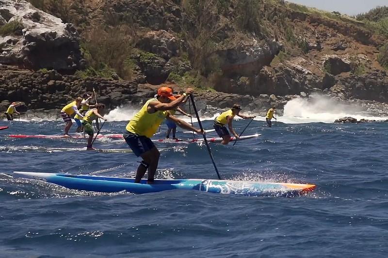 Vidéo : L'Olukai Ho'olaule'a à Maui en images