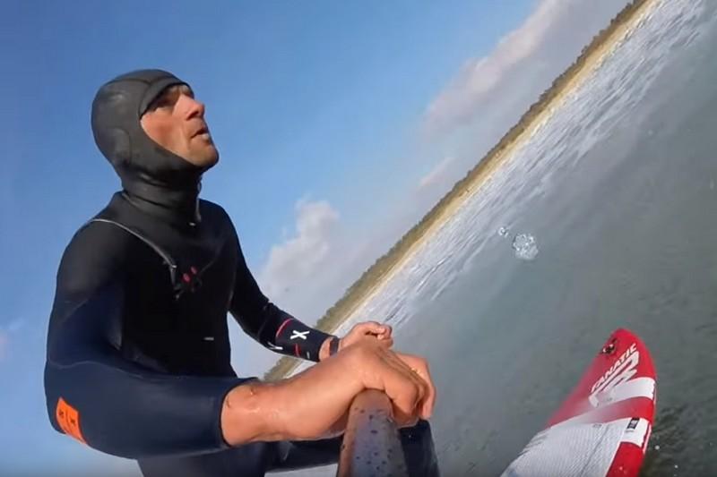 Vidéo : Stéphane Chatelier en action
