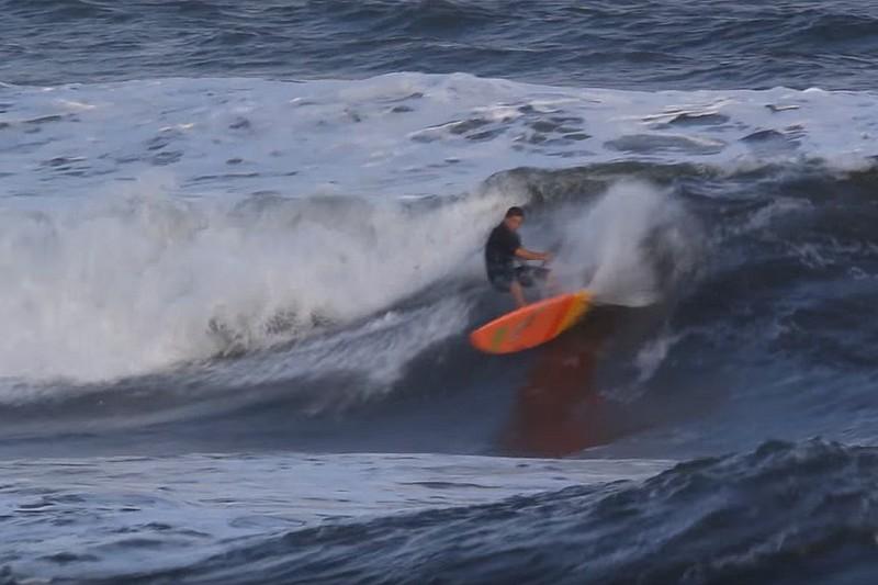 Vidéo : Leco Salazar et Alexandre Takeo en action