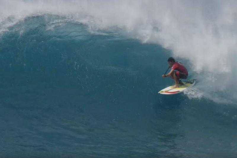 Sunset Beach Pro : La 2ème journée en vidéo
