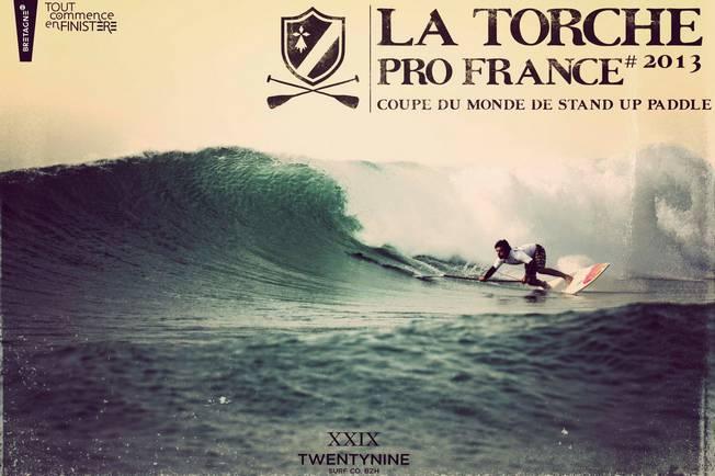 La Torche Pro France 2013