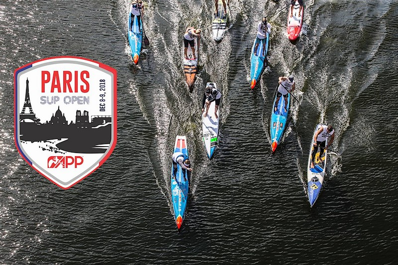 Live streaming Paris - Jour 2