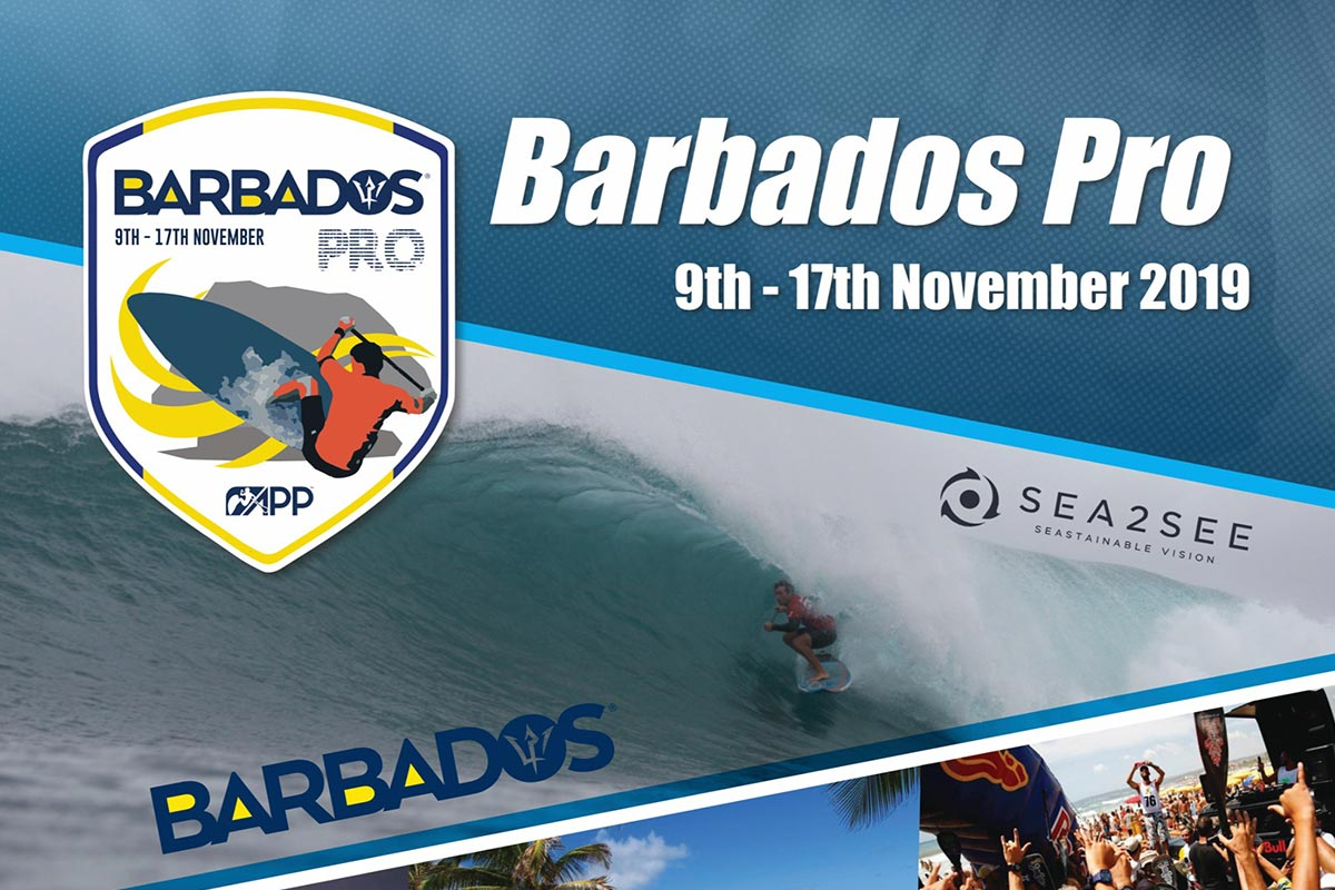 Live streaming Barbados Pro - Jour 6