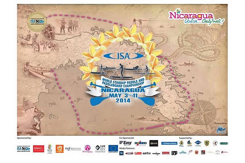 ISA World SUP Championship