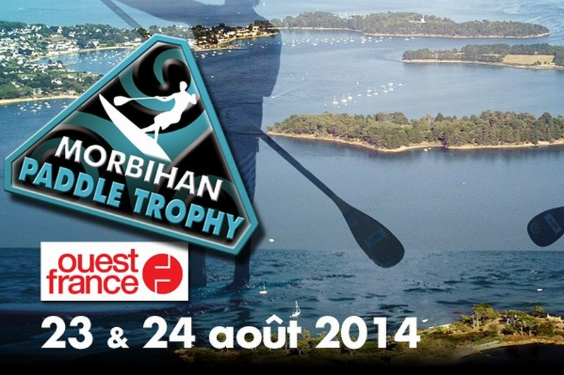 Morbihan Paddle Trophy Ouest-France