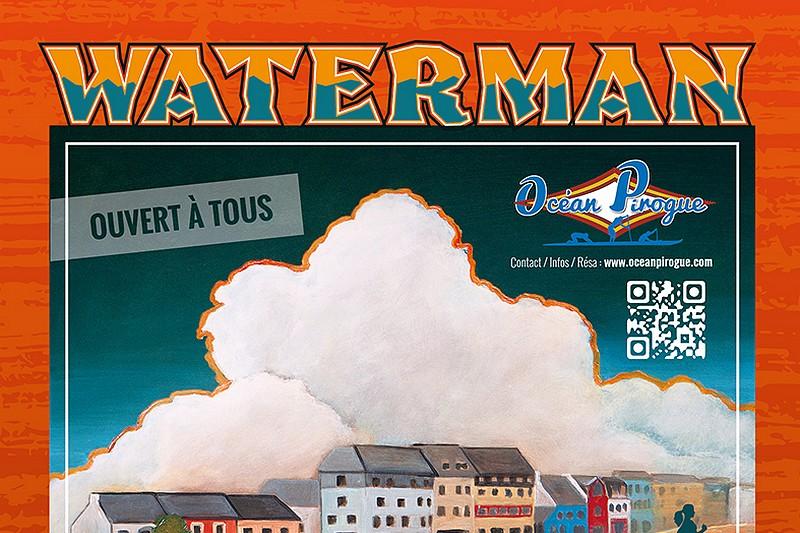 Morgat Waterman Challenge