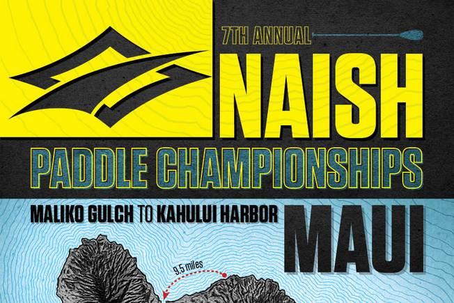 Naish Paddle Championships