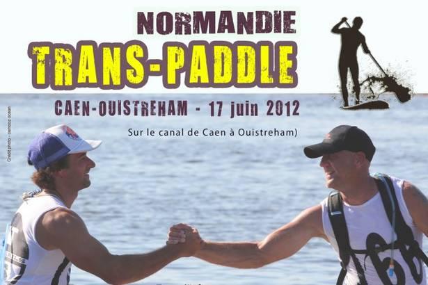 Normandie Transpaddle