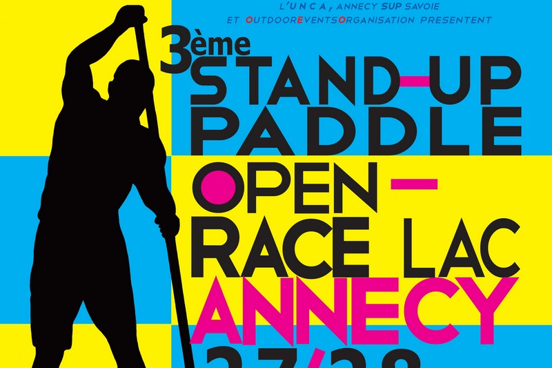 Open Race Lac d'Annecy