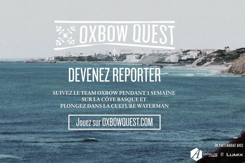 Oxbow Quest