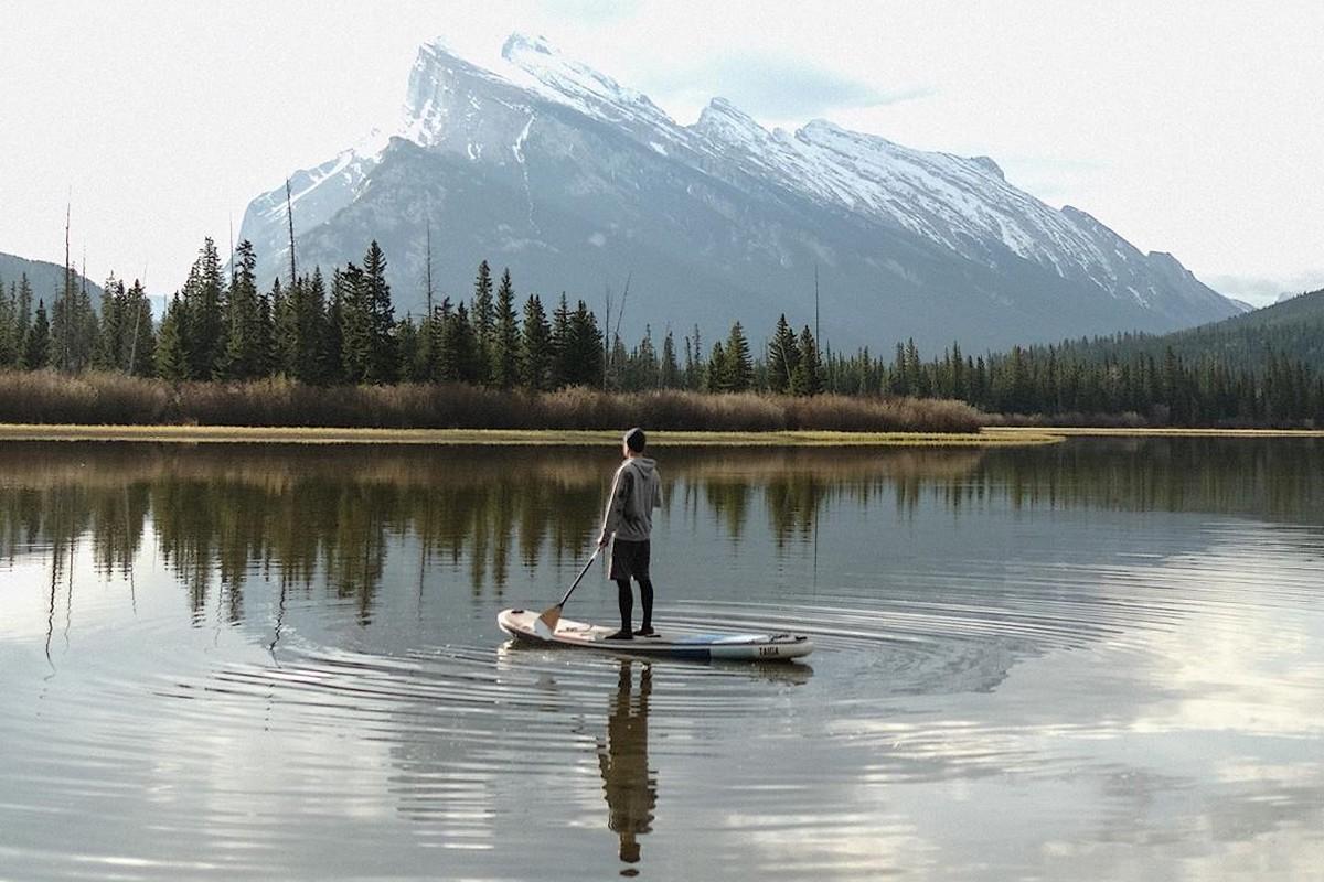 Photo du jour - Un été au Canada