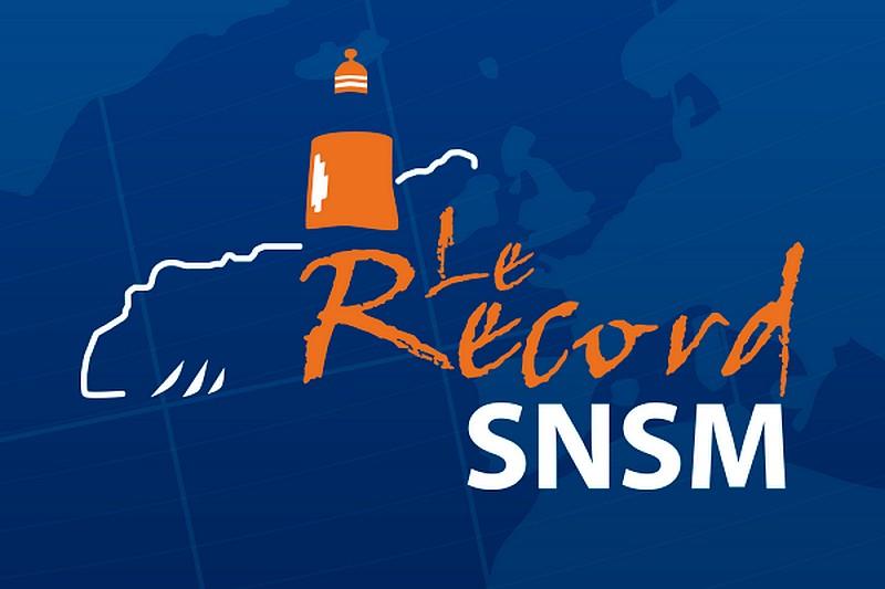 Record SNSM