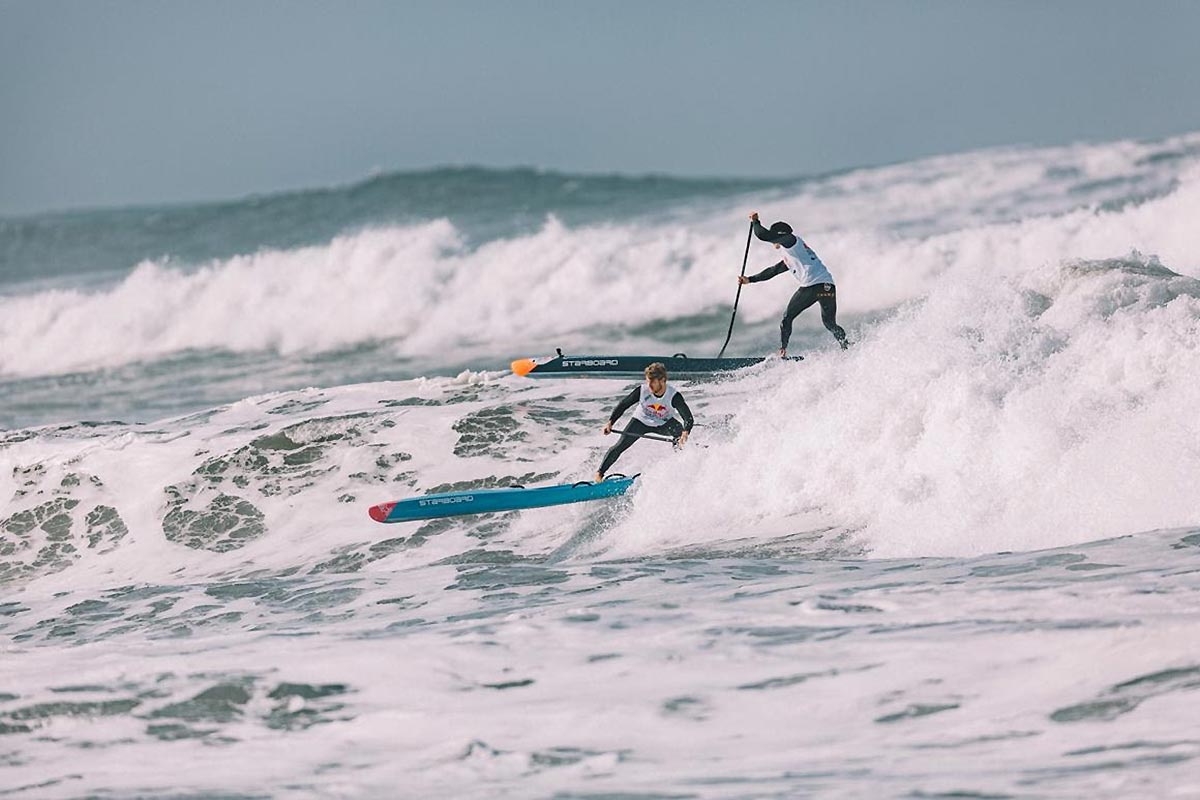 Feu vert pour le Red Bull Heavy Water