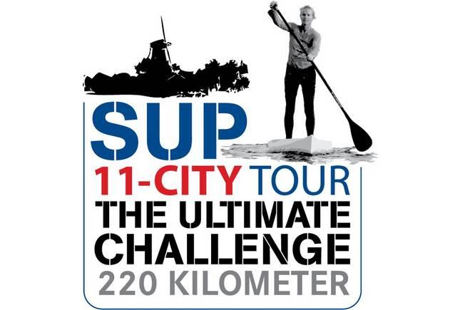 SUP 11-City Tour