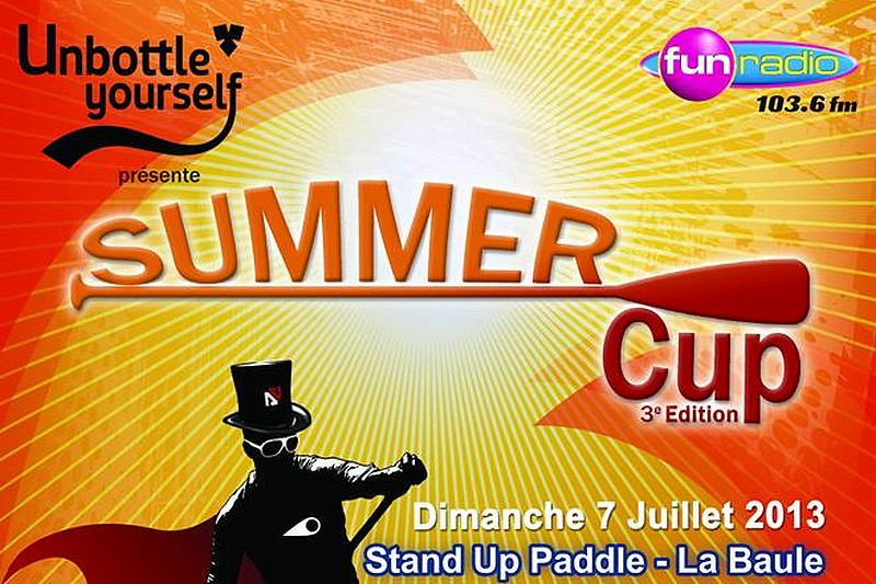 Summer Cup 2013