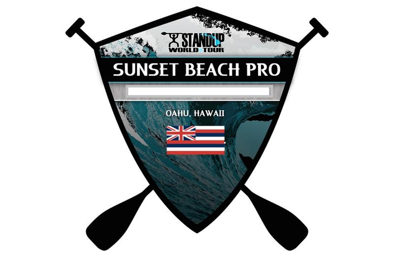 Turtle Bay Women's Pro 2016 - Sunset Beach Pro 2016