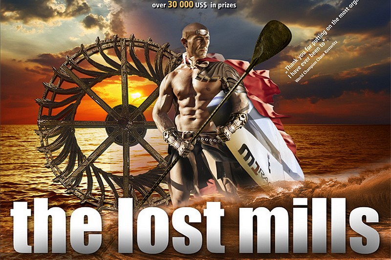 The Lost Mills