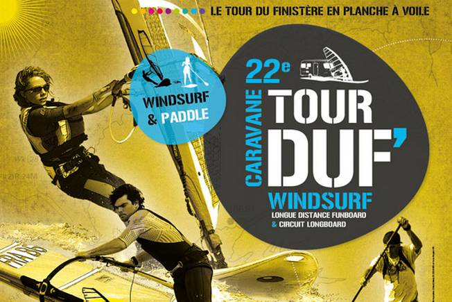 Tour Duf 2012