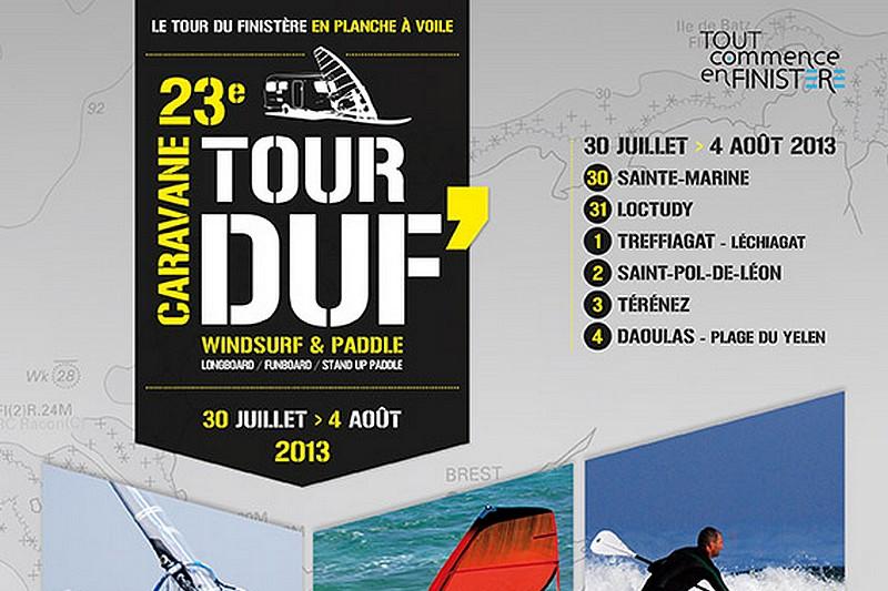 Tour Duf' 2013