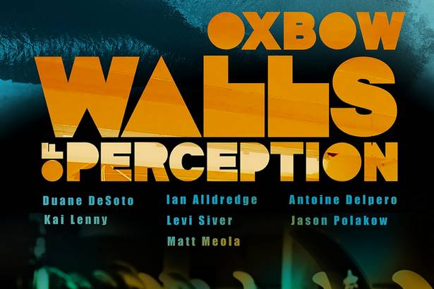 Tournée Walls of Perception