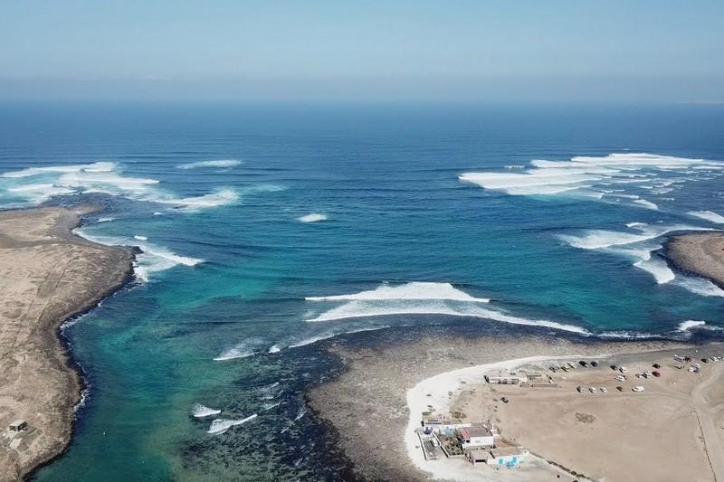Un beau trip à Fuerteventura