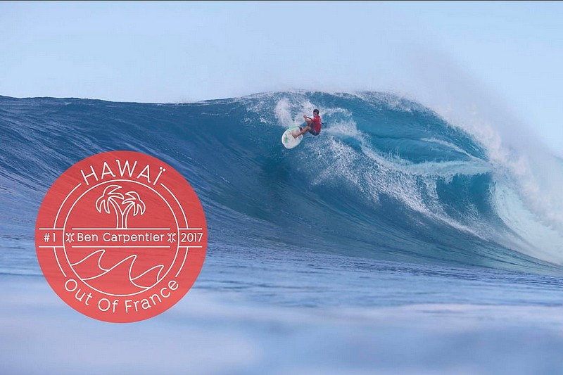 Out Of France - Hawaii