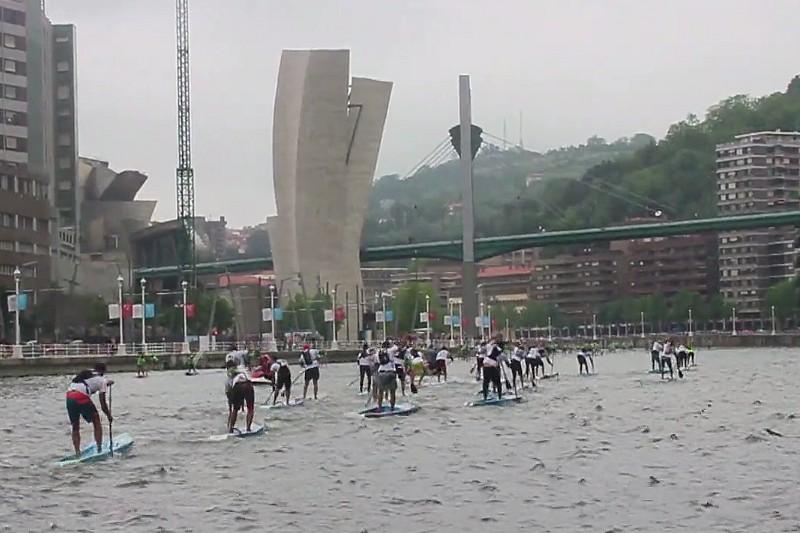 Bilbao en images