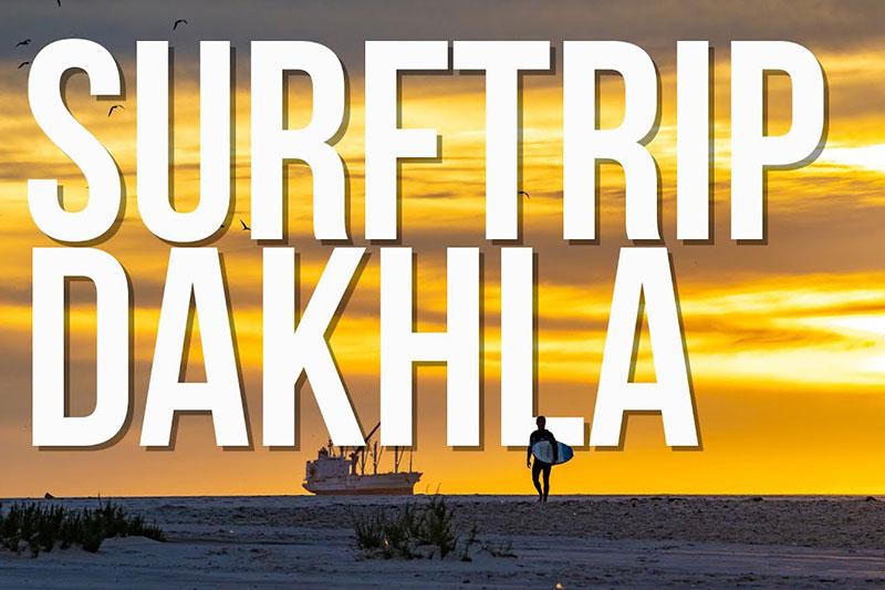 Surftrip Dakhla