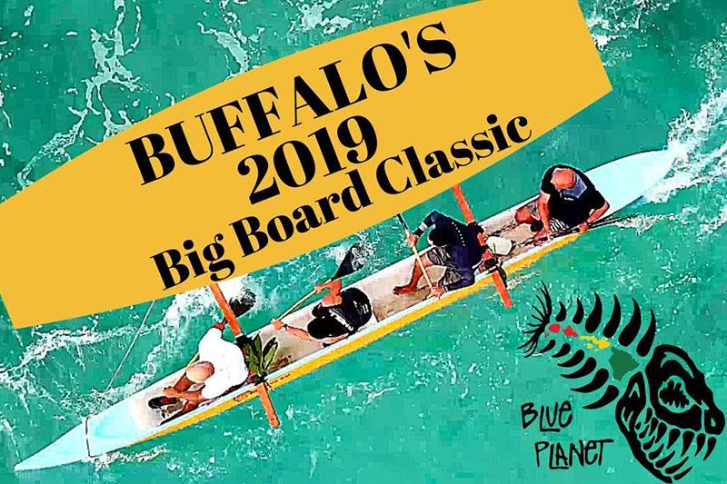 Buffalo's Big Board Classic 2019