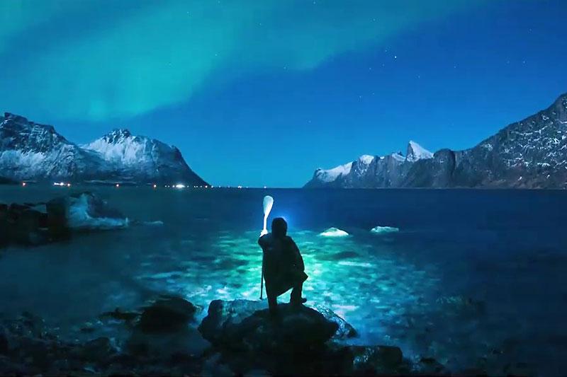 A la découverte de la Norvège en décembre