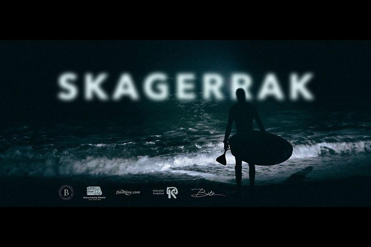Skagerrak, la bande annonce