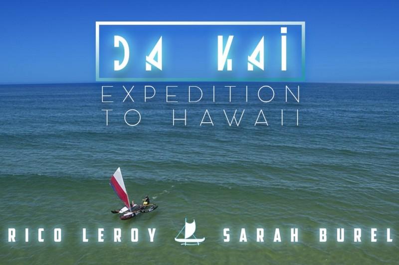Da Kai - Expedition to Hawaii