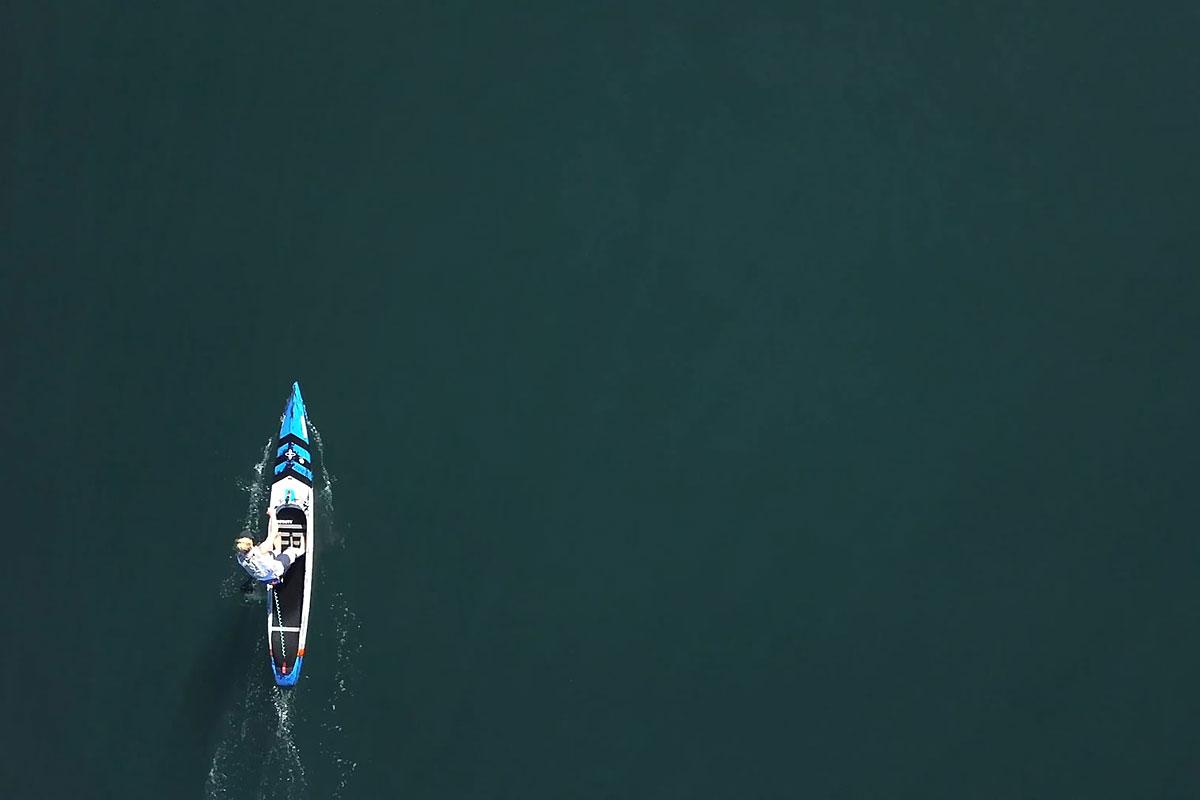 Dana Ocean Challenge 2019