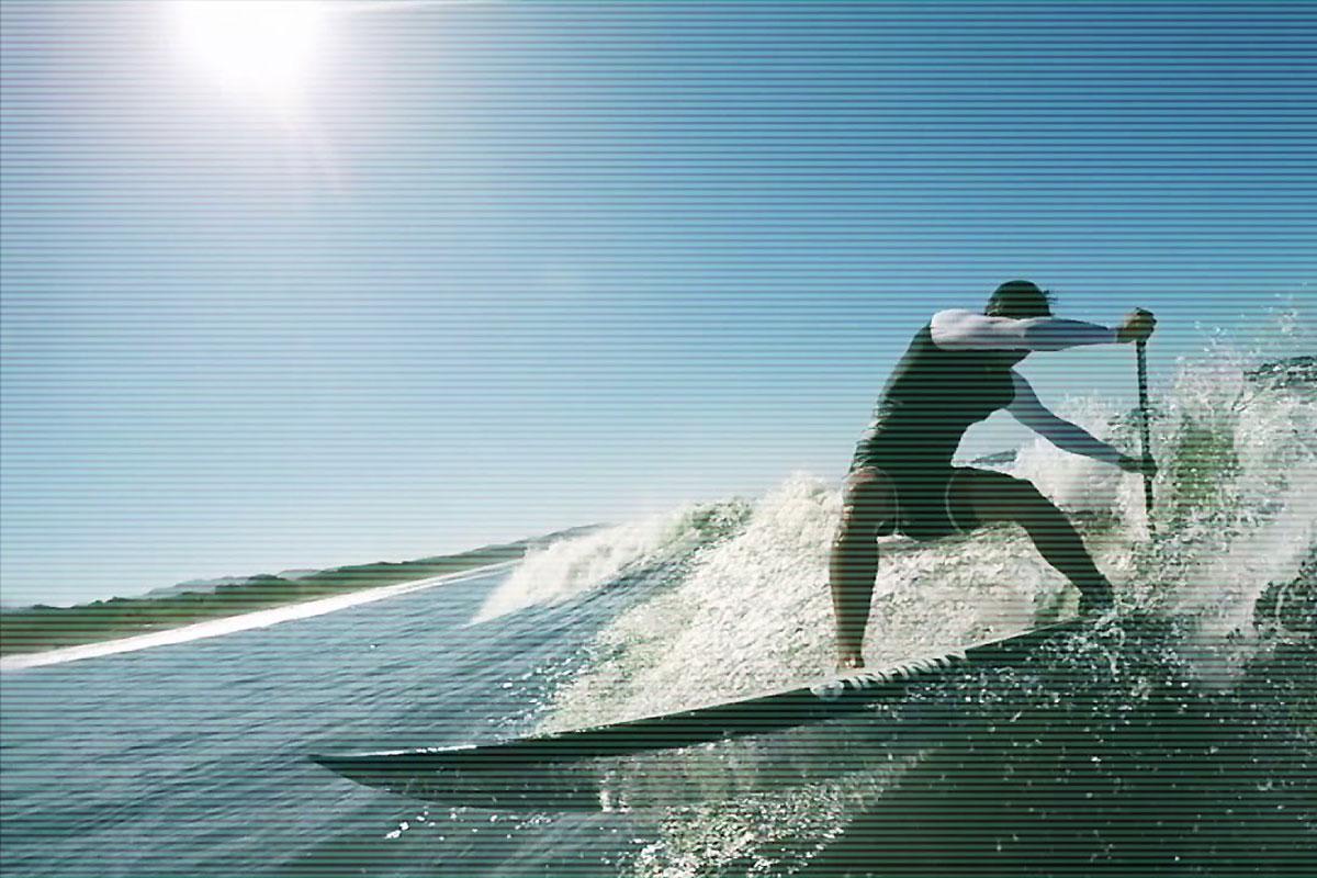 Dave Boehne au Costa Rica